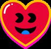 drive in grafik heart II